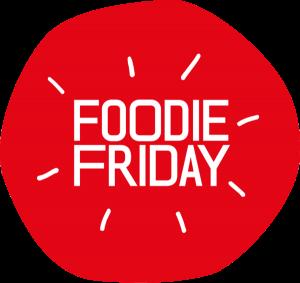 Stockport Foodie Friday logo